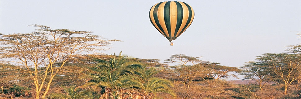 Tanzania Activities