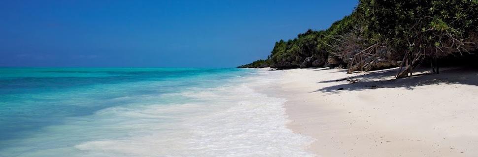 Tanzania Beaches